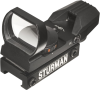 фото Sturman Open 21mm с двухцветной маркой