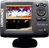 фото Lowrance Elite-5x HDI 83/200
