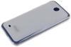 фото Накладка на заднюю часть для HTC Zara Mini Jekod силикон
