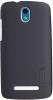 фото Накладка на заднюю часть для HTC Desire 500 Nillkin Super Frosted Shield
