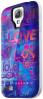 фото Накладка на заднюю часть для Samsung Galaxy S4 mini i9190 Itskins Phantom Love Love