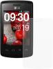фото Защитная пленка для LG Optimus L1 II Dual E420 LuxCase антибликовая