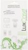фото Защитная пленка для Prestigio MultiPhone 5430 LuxCase антибликовая