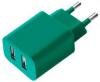 фото Зарядное устройство для Apple iPod touch 5G Deppa Ultra Colors 11367