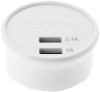 фото Универсальное зарядное устройство Energizer AC2UUNUIP5
