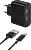 фото Универсальное зарядное устройство InterStep 34012
