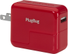 фото Зарядное устройство для Apple iPad 2 Twelve South PlugBug World
