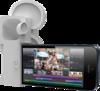 фото Док-станция для Apple iPhone 5S Ozaki O!Music Zoo Elephant