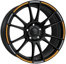 Фото колесный диск NZ Wheels SH670 5.5x14/4x98 D58.6 ET35 MBOGS