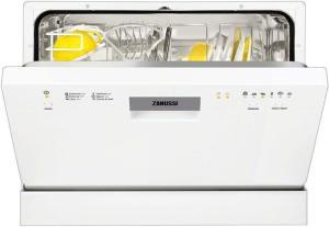 Фото посудомоечной машины Zanussi ZSF2415