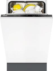 Фото посудомоечной машины Zanussi ZDV12001FA