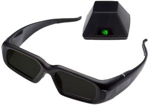 фото 3D очки PNY 3DV-IR-GLASSEMIT-PB