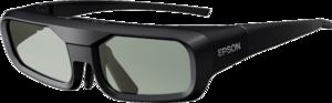 фото 3D очки Epson ELPGS03