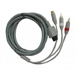 фото Мультимедийный AV кабель для Nintendo Wii