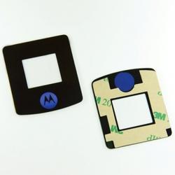 фото Защитное стекло дисплея для Motorola RAZR V3i (внешнее)