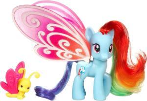 Hasbro My Little Pony Пони с волшебными крыльями 37367 SotMarket.ru 590.000
