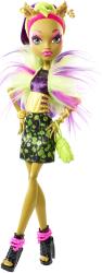 Фото куклы Mattel Monster High Монстрические мутации Кловенера BJR40