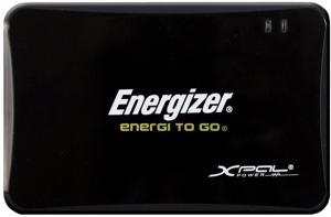 фото Универсальное зарядное устройство Energizer XP1000K
