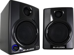 фото M-Audio Studiophile AV 30