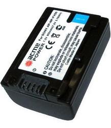 фото Аккумулятор для Sony DCR-SR68E AcmePower AP NP-FV50