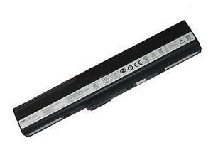 фото Аккумулятор для Asus A52 (повышенной емкости)