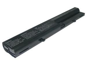 фото Аккумулятор для HP Compaq 6520s TopON TOP-6520H (повышенной емкости)