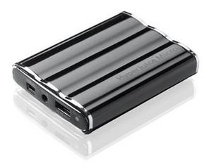 Аккумулятор для Apple iPhone внешний HyperJuice Micro SotMarket.ru 2800.000