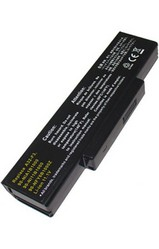 Фото аккумуляторной батареи Asus A32-F3