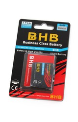 Фото аккумулятора Samsung G800 BHB