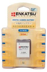 фото Аккумулятор для Canon Digital IXUS 85 IS Enkatsu CN NB-6L