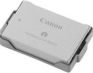 Фото аккумуляторной батареи Canon BP-110