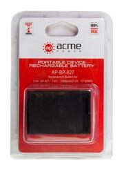 Аккумулятор для Canon LEGRIA HF S100 AcmePower BP-827 SotMarket.ru 2140.000