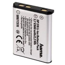 фото Аккумулятор для Casio Exilim Zoom EX-Z1 HAMA DP-376