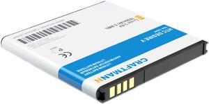 Фото аккумулятора HTC Desire U Dual Sim Craftmann C1.02.253 (BL11100)