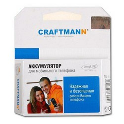 фото Аккумулятор для LG KU800 Craftmann
