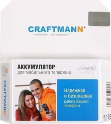 Аккумулятор для Ubiquam U100 Craftmann C1.01.337 (UBP-D-100) SotMarket.ru 354.000