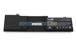 Фото аккумуляторной батареи Dell 312-0445, GG386 (повышенной емкости)