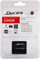 фото Digicare PLC-8L