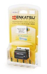 фото Аккумулятор для Canon MVX20i Enkatsu VCN BP-2L12
