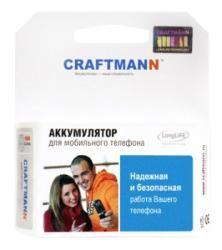 фото Аккумулятор для Samsung D600 Craftmann