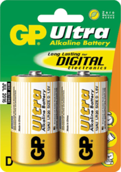 фото Батарейки GP 13AU-BC2 Ultra