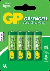 фото Батарейки GP 15G-BC4