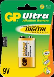 фото Батарейки GP 1604AU-BC1 Ultra