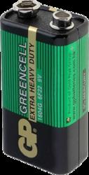 фото Батарейки GP 1604G-B