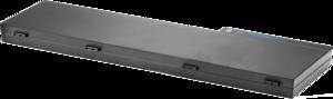 фото Аккумулятор для HP EliteBook 2740p OT06XL ORIGINAL (повышенной емкости)