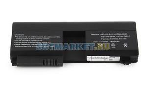 фото Аккумулятор для HP Pavilion tx1000 (437403361, 441132-001) (повышенной емкости)