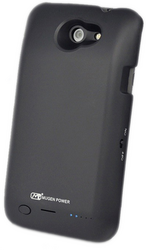 Фото чехла с аккумулятором для HTC One X Mugen Power CC-S720EXL