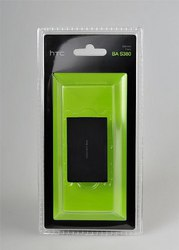 Фото аккумулятора HTC Hero BA S380