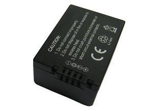 фото Аккумулятор для Panasonic Lumix DMC-FZ40 iSmartDigi DMW-BMB9