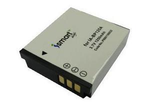 фото Аккумулятор для Samsung HMX-M20 iSmartDigi BP-125A